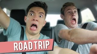 Download Roommate Road Trip! Video