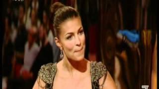 Download Cristina Chiabotto - Victor Victoria (29.10.09) - I parte Video