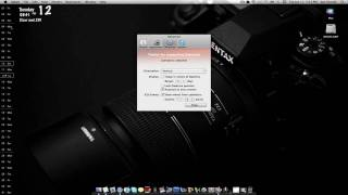 Download Dateline Mac OS X Review and Giveaway Video