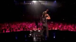 Download HD Bon Jovi- -In These Arms- Live at Madison Square Garden (2009).avi Video
