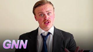 Download If News Anchors Were Roommates (feat. @Gus Johnson) Video