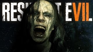 Resident Evil 7: Biohazard″ Jumpscare/Funny Montage /w