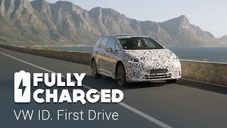 Download VW ID. First Drive | Fully Charged Video
