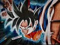 Download Dibujar a Goku Migatte no Gokui | Ultra Instinct | Faber Castell(economicos)Reisake SkArts Video