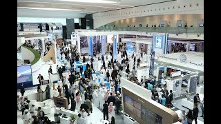 Download ADIPEC 2017 Exhibition & Conference Wrap Up Video Video