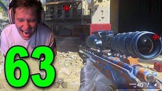 Download Modern Warfare Remastered GameBattles - Part 63 - Snipers Only Video