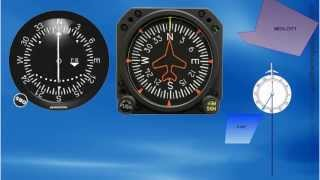 Download Intercepting VOR Radials Video