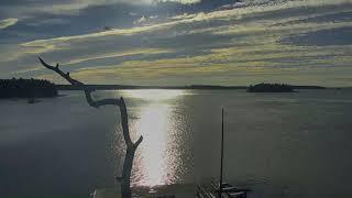Download Audubon Osprey Boat House Cam 09-22-2018 05:22:51 - 06:22:52 Video