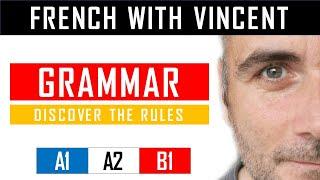 Download Learn French - Unit 2 - Lesson H - La forme négative Video