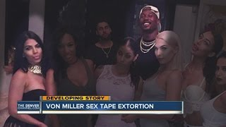 Download Is Von Miller in a sex tape with a California woman? Lawsuit filed, reports fly Video