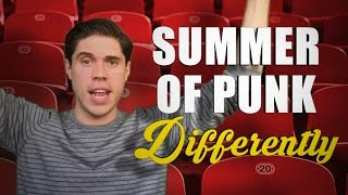 Download How WWE Should Have Booked: The Summer Of Punk Video