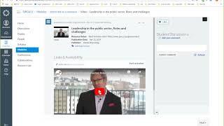 Download Leganto April 2019 Release Highlights Webinar Video