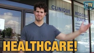 Download The TRUTH About Universal Healthcare! (from a Canadian) Video