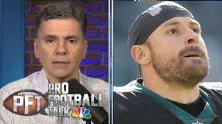 Download Chris Long's pot admission could change perception   Pro Football Talk   NBC Sports Video