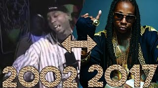 Download The Evolution Of 2 Chainz(2002 - 2017) Video