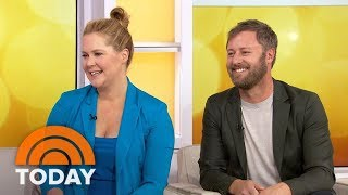 Download Amy Schumer: 'I Think I'm Beyonce And Gisele' In 'I Feel Pretty' | TODAY Video