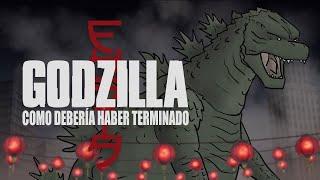 Download Como Godzilla Deberia Haber Terminado Video