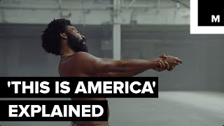 Download Here Are All the Things You Should Be Looking for in the 'This Is America' Video Video
