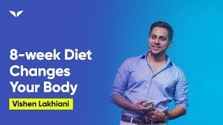 Download How To Reshape Your Body & Mind | Vishen Lakhiani Video
