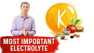 Download POTASSIUM: The MOST Important Electrolyte - MUST WATCH! Video