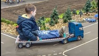 Download RC Trucks! Tractors! Machines! R/C Power! Video