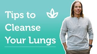 Download How to Cleanse Your Lungs Video