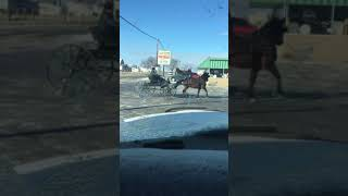 Download When your Amish town is frozen Video