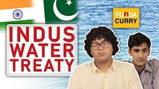 Download Funda Curry | Indus Water Treaty - Will India block Pakistan's water? Video