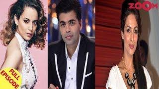 Download Kangana Ranaut TARGETS Karan Johar? | Bollywood stars on #MeToo wave & more Video