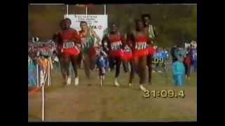Download World Cross Country Championships - Antwerp,Belgium 1991 Video