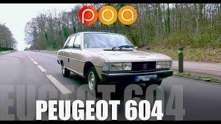 Download Peugeot 604 : oldtimer à collectionner d'urgence ! Video