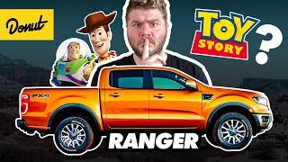 Download The 2019 Ford Ranger is the Toy Story 4 of Trucks   Bumper 2 Bumper Video
