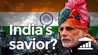 Download Will INDIA become a new SUPER POWER? - VisualPolitik EN Video