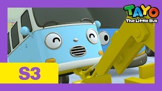 Download Tayo Toto and Bongbong l Tayo S3 EP10 l Tayo the Little Bus Video