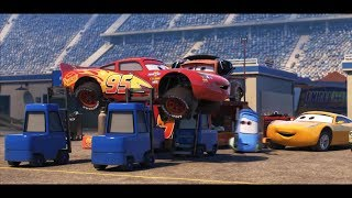 Download Cars 1,2 & 3 - Lightning Mcqueen and ALL LEGEND SKILL ! ( Video Music ) Video