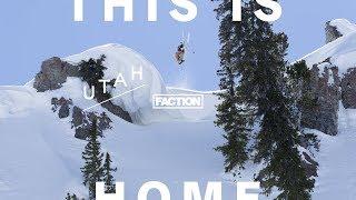 Download THIS IS HOME - Utah Segment Video