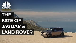 Download Why Jaguar And Land Rover Face Uncertain Futures Video