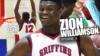 Download Zion Williamson: Episode 1 ″On The Rise″ Video