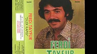 Download Ferdi Tayfur - Dur Dinle Sevgilim 1972 Video