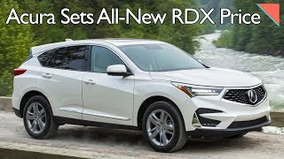 Download 2019 Acura RDX, Nissan Creates Convertible LEAF - Autoline Daily 2363 Video