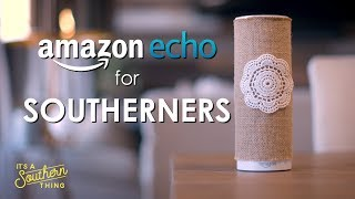 Download If Alexa was Southern Video