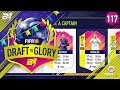 Download SUPER DRAFT! | FIFA 18 DRAFT TO GLORY #117 Video