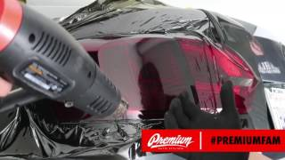 Download How to Tint Taillights with Film Video