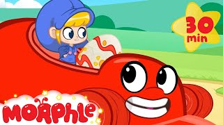 Download Mila Morphle and The Egg - My Magic Pet Morphle | Cartoons For Kids | Morphle TV | Mila and Morphle Video