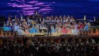 Download André Rieu - El Danubio Azul ( DVD/BR - Movistar Arena, Santiago de Chile - 23.08.2015 ) Video