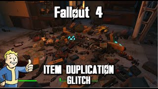 Download Fallout 4 - INFINITE FUSION CORES & MININUKES - Item Duplication Glitch using Dogmeat Video