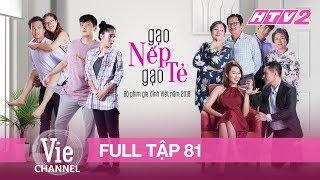 Download GẠO NẾP GẠO TẺ - Tập 81 - FULL | Phim Gia Đình Việt 2018 Video