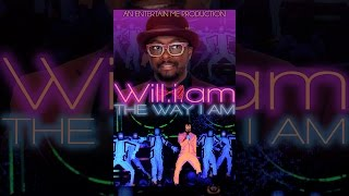 Download Will.I.Am: The Way I Am Video