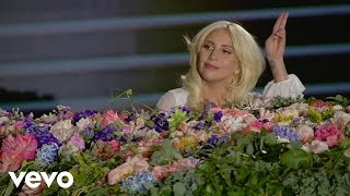 Download Lady Gaga - Imagine (Live at Baku 2015 European Games Opening Ceremony) Video