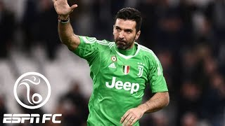 Download Gianluigi Buffon is leaving Juventus; will he end up with PSG? | ESPN FC Video